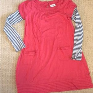 Mini Boden jersey dress
